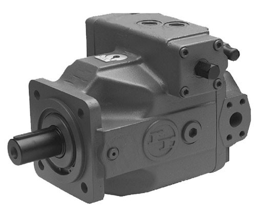NACHI IPH-56B-40-80-11 IPH Double Gear Pump