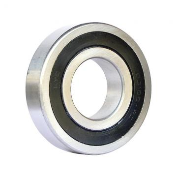 NTN TS2-6206LLUAC3/4C  Single Row Ball Bearings