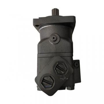 NACHI IPH-24B-3.5-20-11 IPH Double Gear Pump