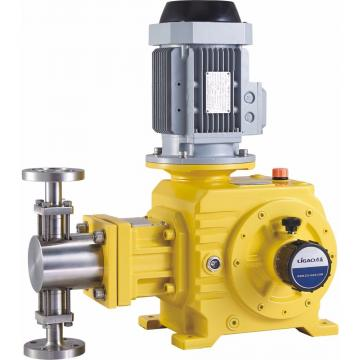 KAWASAKI 07400-10600 HD Series Pump