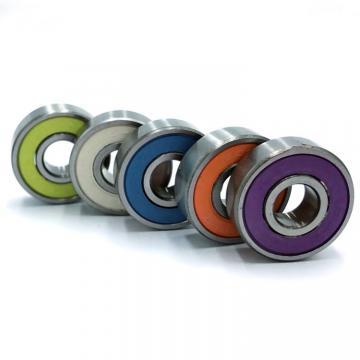 NSK 6206DU  Single Row Ball Bearings