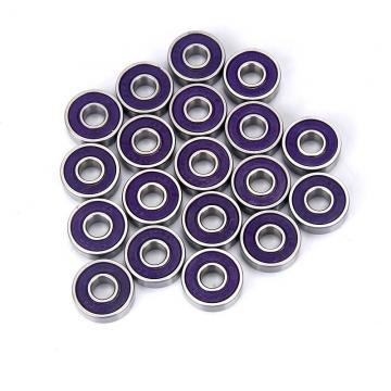 FAG 6092-M-C4  Single Row Ball Bearings