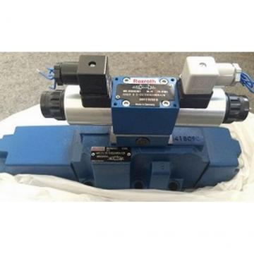 REXROTH 3WMM 6 A5X/F R900472754   Directional spool valves