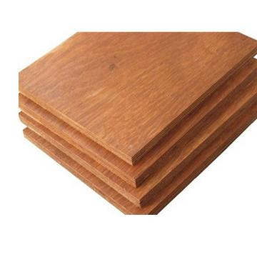 Aluminum Board with Plywood Alum-Plywood Deck