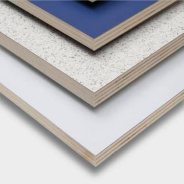 1mm Sandy Laminate for Plywood and MDF