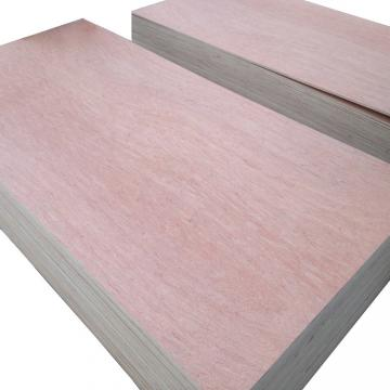 Commercial Melamine Laminated Plywood Sheet Price