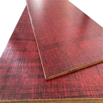 Waterproof Plywood Standard Size of Phenolic Board