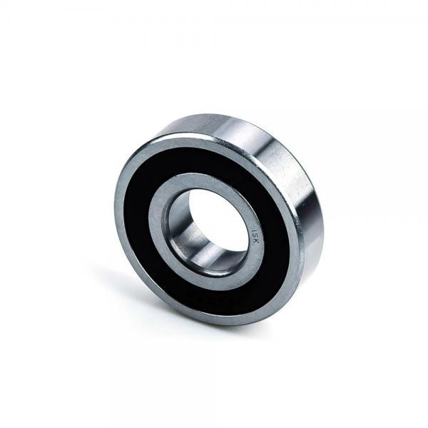 30 x 2.441 Inch | 62 Millimeter x 0.63 Inch | 16 Millimeter  NSK N206M  Cylindrical Roller Bearings #2 image