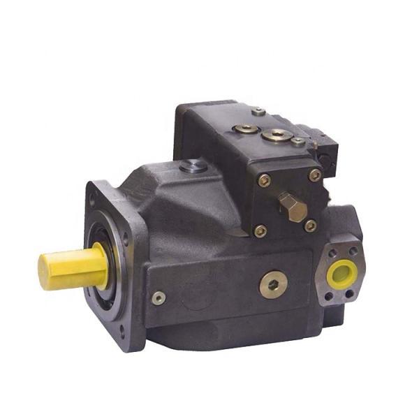 NACHI IPH-46B-20-125-11 IPH Double Gear Pump #2 image