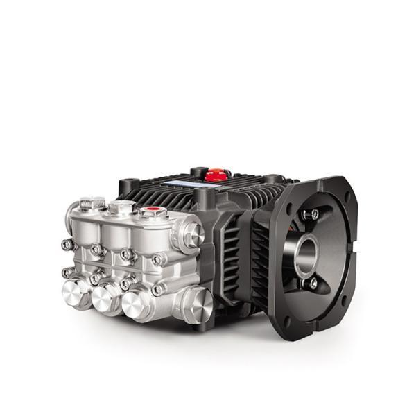 NACHI IPH-66B-80-80-11 IPH Double Gear Pump #3 image