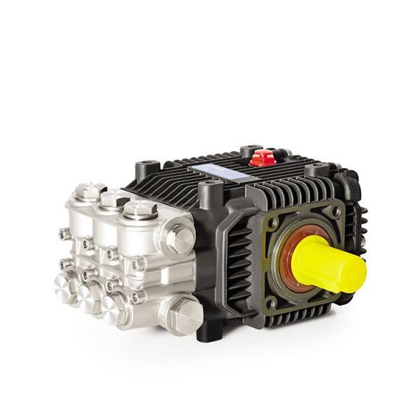 NACHI IPH-36B-10-100-11 IPH Double Gear Pump #2 image