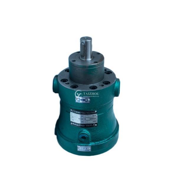 NACHI IPH-56B IPH Double Gear Pump #1 image