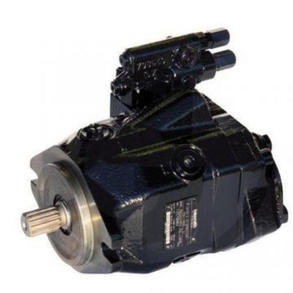 NACHI IPH-36B-10-100-11 IPH Double Gear Pump #1 image