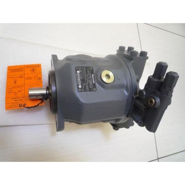NACHI IPH-35B IPH Double Gear Pump #1 image