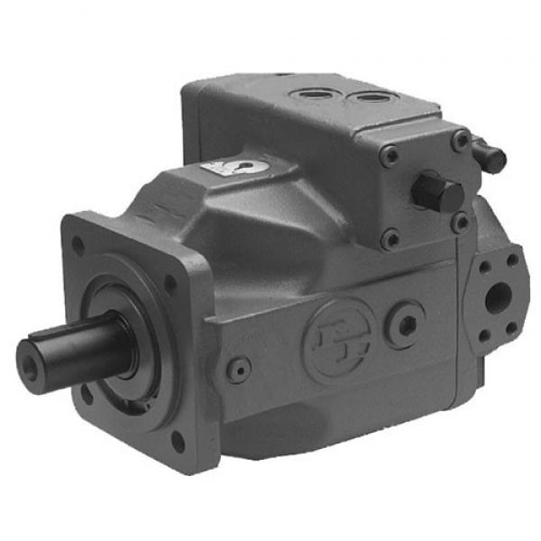 NACHI IPH-55B-40-40-11 IPH Double Gear Pump #3 image