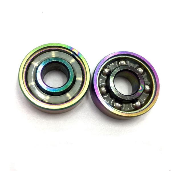 NSK 6324VV  Single Row Ball Bearings #1 image