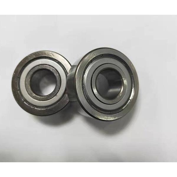 30 x 2.441 Inch | 62 Millimeter x 0.63 Inch | 16 Millimeter  NSK N206M  Cylindrical Roller Bearings #3 image
