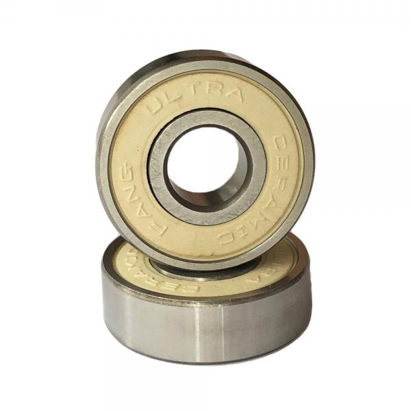 140 mm x 210 mm x 33 mm  FAG NU1028-M1  Cylindrical Roller Bearings #1 image