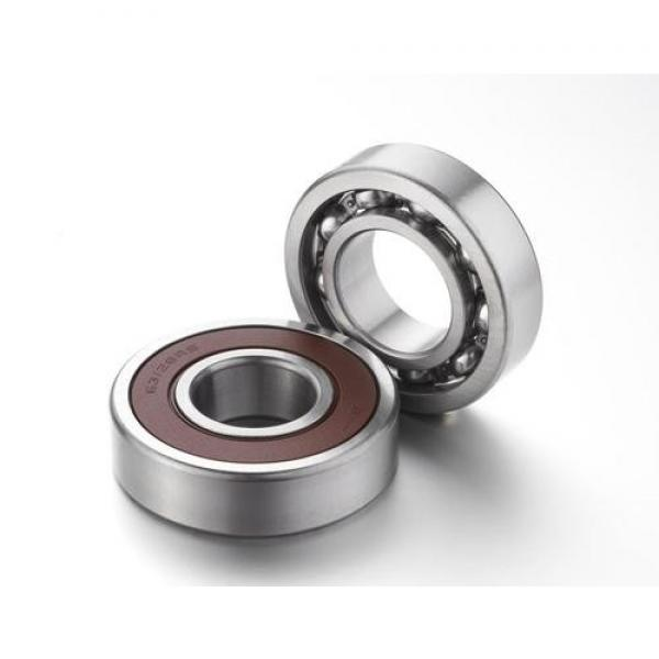 FAG NU314-E-M1-C4  Cylindrical Roller Bearings #1 image