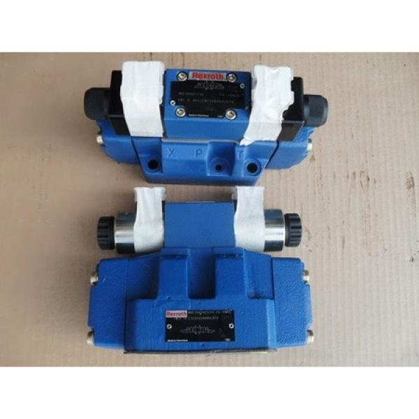 REXROTH 4WE 10 J3X/CW230N9K4 R900911868   Directional spool valves #2 image