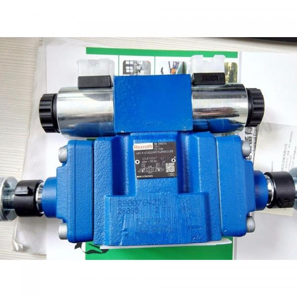 REXROTH 4WE 6 Y6X/EG24N9K4/V R900909636   Directional spool valves #2 image
