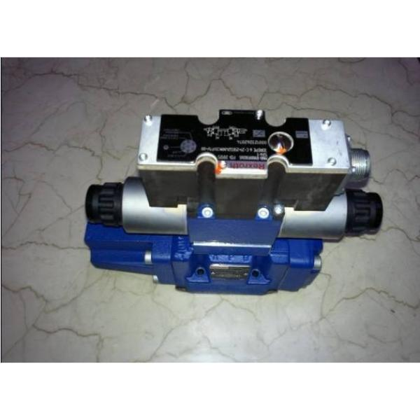 REXROTH 4WE 6 TB6X/EG24N9K4 R900955202   Directional spool valves #2 image