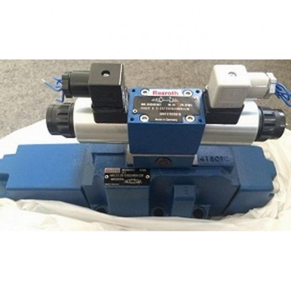 REXROTH 4WE 6 D6X/OFEW230N9K4 R900915095   Directional spool valves #2 image