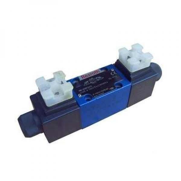 REXROTH 4WE 6 J6X/EG24N9K4 R900561288   Directional spool valves #2 image