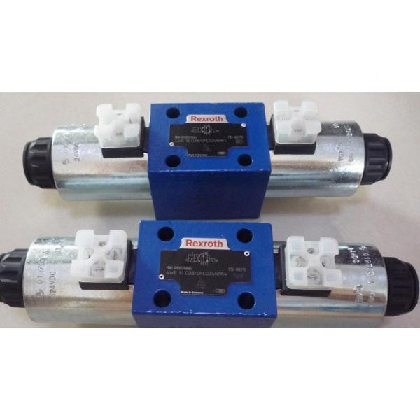 REXROTH DBW 30 B1-5X/315-6EG24N9K4 R900906773   Pressure relief valve #2 image
