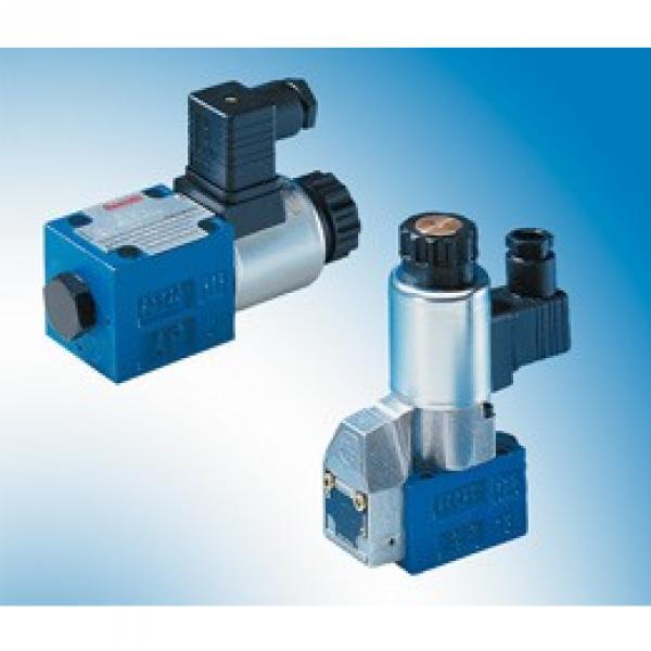 REXROTH ZDB 6 VP2-4X/100V R900409933   Pressure relief valve #1 image